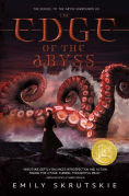 Title: The Edge of the Abyss, Author: Emily Skrutskie