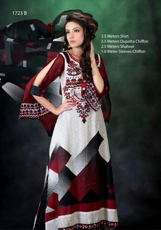 Hajiba-De-Chiffon-by-Dawood-Lawn-Double-Shade-Lawn-Prints-New-Fashion-2013-2014-16