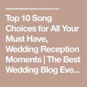 Best 25  Wedding reception playlist ideas on Pinterest