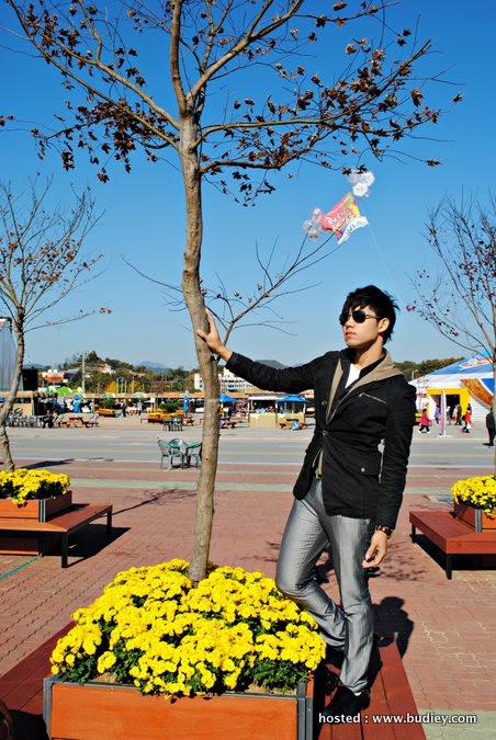 at Geumsan Ginseng Expo,Geimsan,Korea