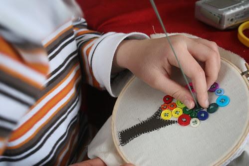 kaiden sewing