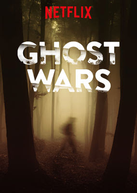 Ghost Wars - Season 1