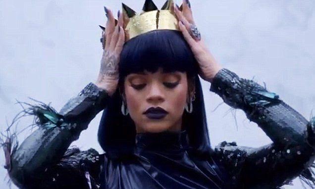 Rihanna & SZA - Consideration