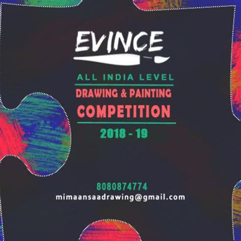 evince national child art contest   kids contests