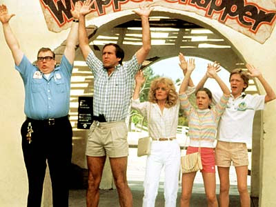 National Lampoon's Vacation (1983) Review |BasementRejects