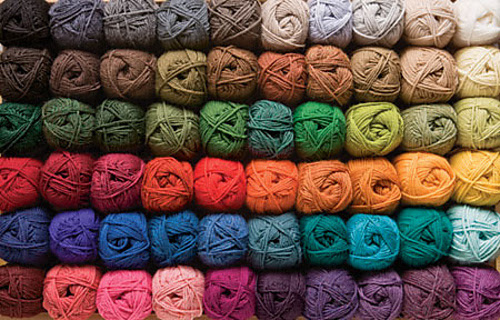 Knit Pick Wool of the Andes