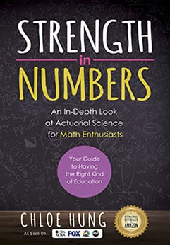 Strength in Numbers is a Guide for the Math Whiz Who Wants $100,000 a Year