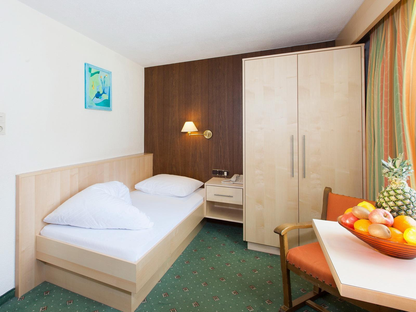 Reviews Hotel Tyrol