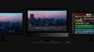 Apple's iMac Pro Maybe Featured With Mobile Connectivity For 'Always On' Theft Protection
