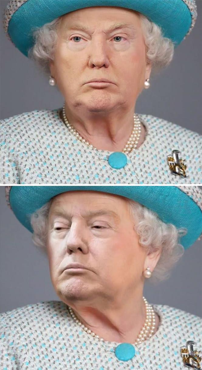 Foto:TrumpQueen