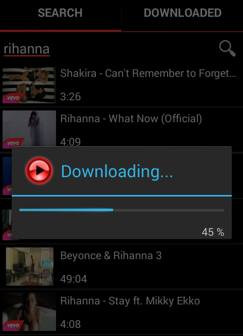 youtube video downloader free download for android