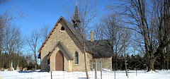 Old Country Church - Rockton Ontario