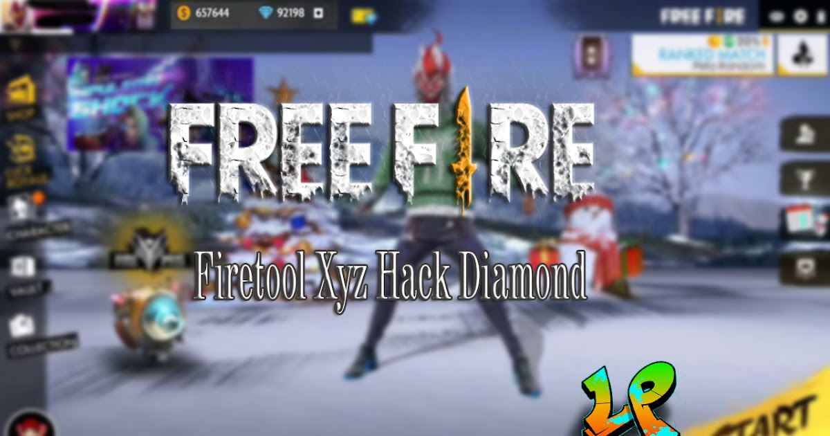 Ff Tuthack Com Hack Free Fire Garena Android | Notor Vip/Fire