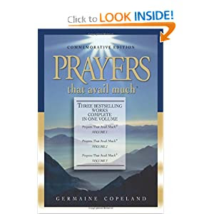 Prayers That Avail Much: 25th Anniversary Commemorative Gift Edition (Prayers That Avail Much) (Prayers That Avail Much)