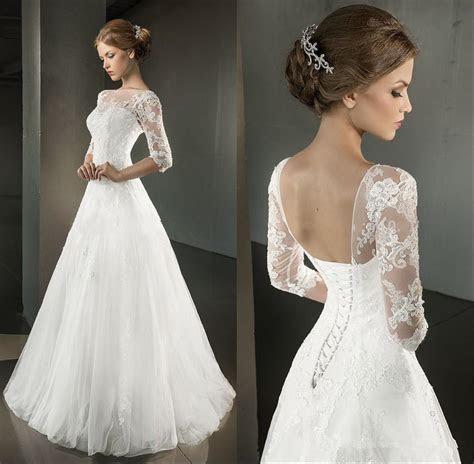New White/ivory Wedding dress Bridal Gown custom size 6 8