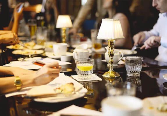 Restoran Sofia