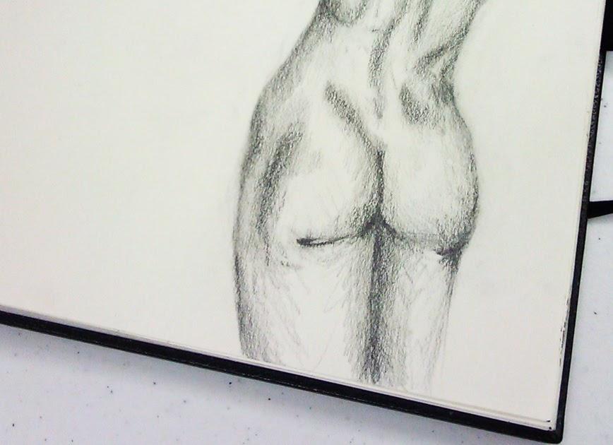 El Portafolio del Arte: Cuaderno de Dibujo para el Artista.