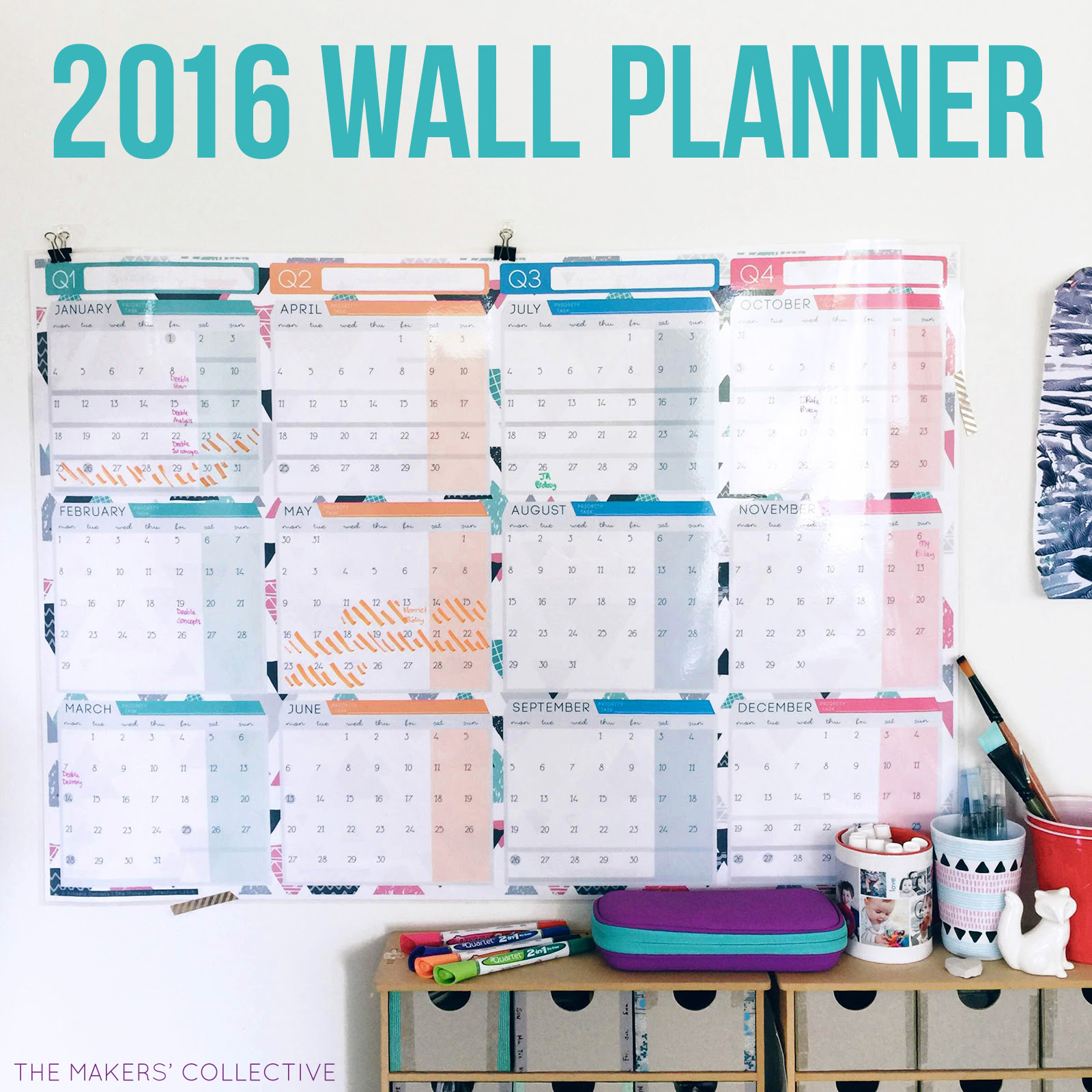 2016 wall planner1