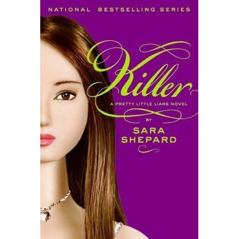 Resultado de imagen para killer de sara shepard