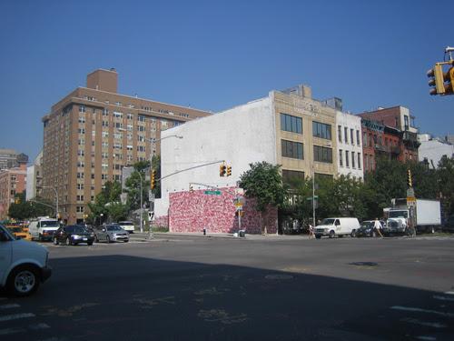 Barry McGee Mural, New York City, 14 September 2010 _8644