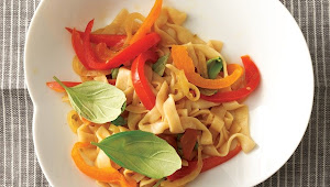 Shirataki Noodles Vegan Recipes