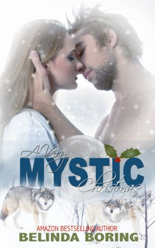 A Very Mystic Christmas (The Mystic Wolves) by Belinda Boring