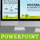 Advisor PowerPoint Template