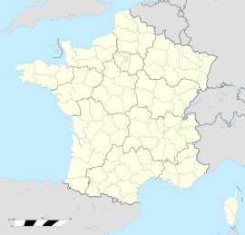 Amélie-les-Bains-Palalda trên bản đồ Pháp