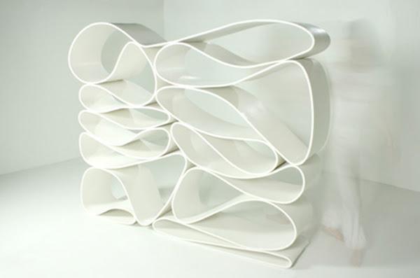Modern Shelf Idea