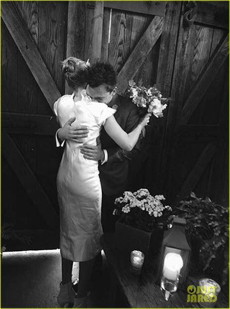 Rupert Friend Secretly Marries Aimee Mullins!: Photo