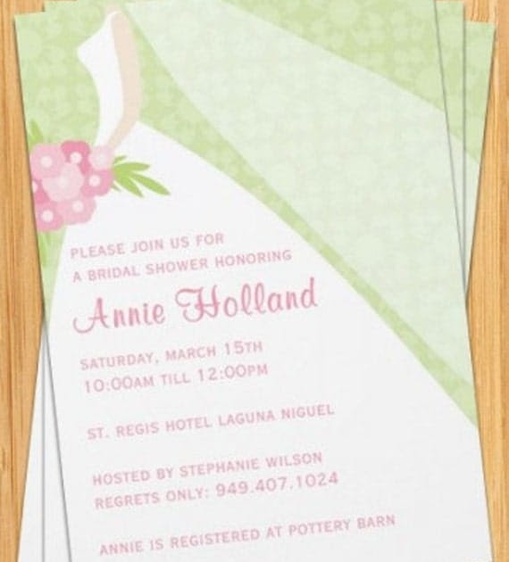 Target Wedding Invitations: Bridal Shower Invitations: Bridal Shower Invitations At Target