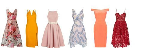 Summer Wedding Guest Dresses ? The Perfect Shops