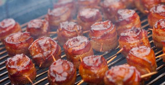 50 Amazing Super Bowl Party Recipes I Love Grill