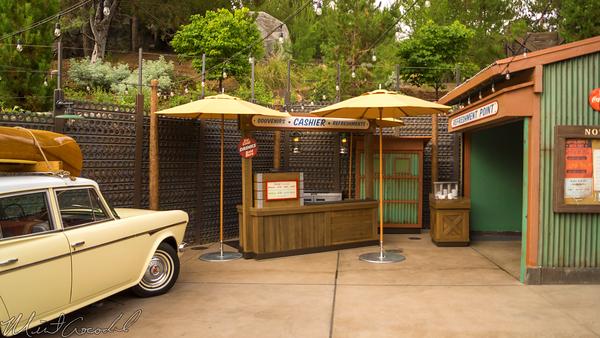 Disneyland Resort, Disneyland60, Disney California Adventure, Grizzly, Peak, Airfield, Humphry's, Coke, Refreshment