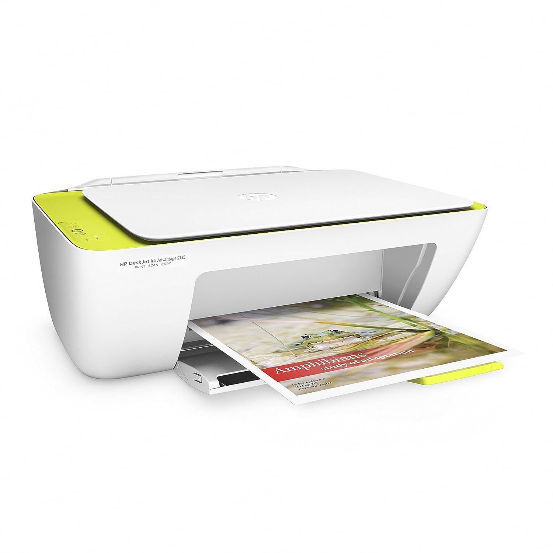 Deals on HP DeskJet Ink Advantage All in One Printer
