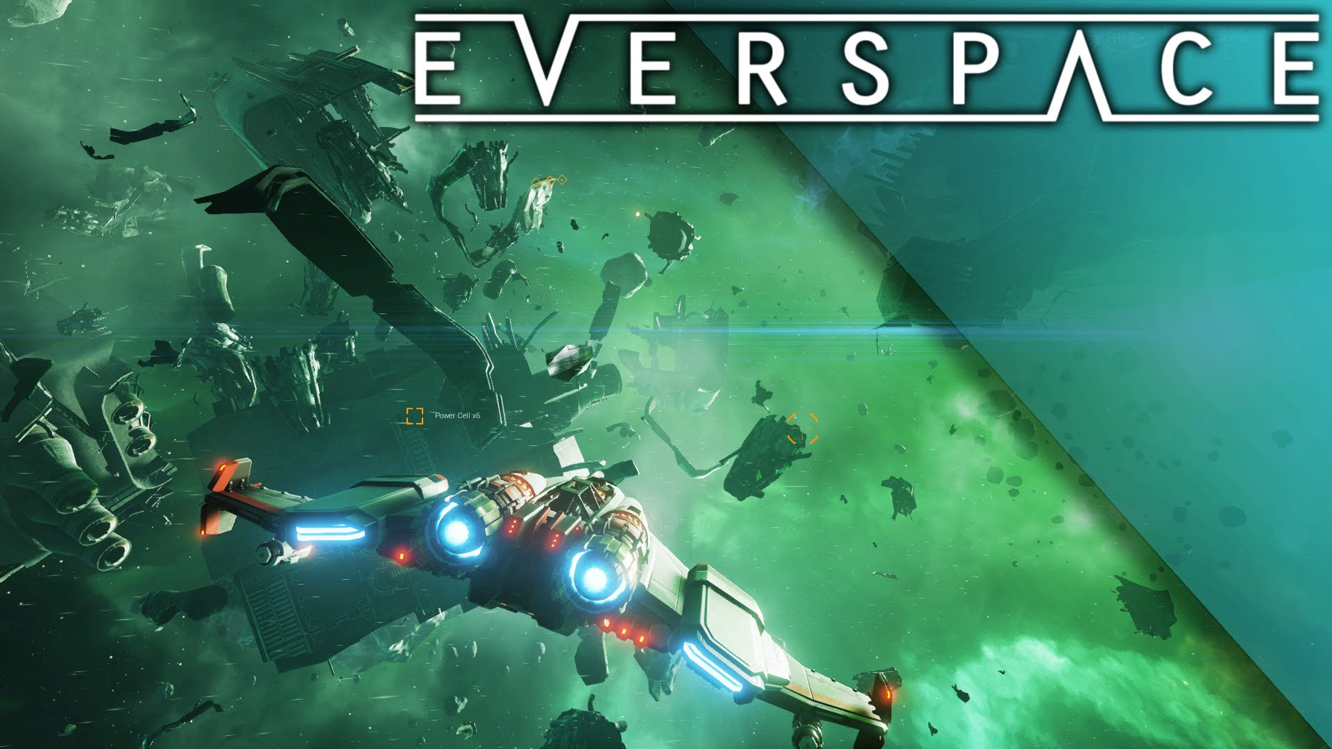 Everspace full release due soon, early access available screenshot