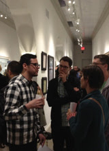 Corey Helford Circa Gallery
