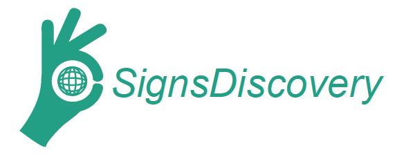 SignsDiscovery _ Découvrir par les signes