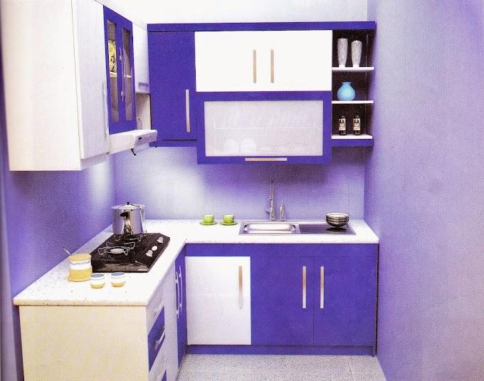Renovasi Dapur Minimalis Murah | Ide Rumah Minimalis