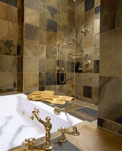 Wet Rooms Photos, Design, Ideas, Remodel, and Decor   Lonny
