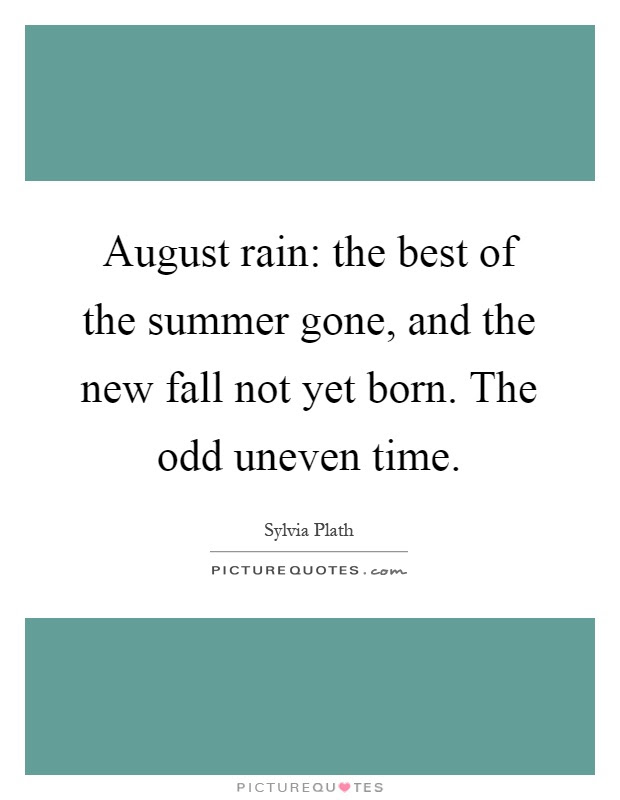 Image result for summer quotes august