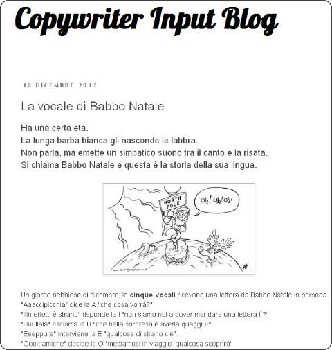 http://copyimput.blogspot.it/2012/12/la-vocale-di-babbo-natale.html
