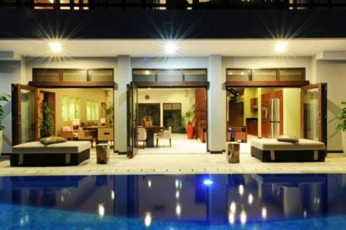 Review Of Lima Puri Villa In Bali Recommended Bali Hotels
