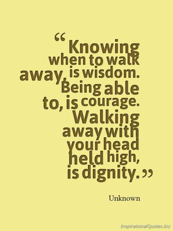 Quotes About Walked 535 Quotes