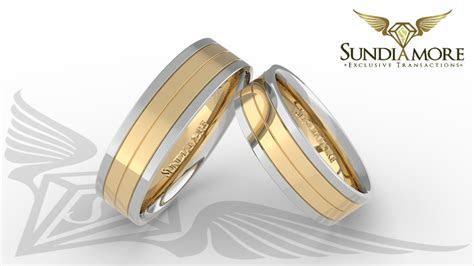 Hand Made 14k gold wedding rings Philadelphia