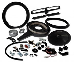 Install A Cowl Induction System On Your 1970 72 Chevelle Or El Camino Eckler S Chevelle