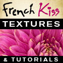 French Kiss Textures
