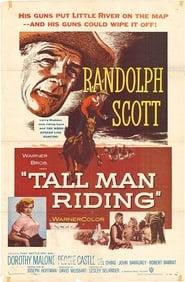 Tall Man Riding Ver Descargar Películas en Streaming Gratis en Español