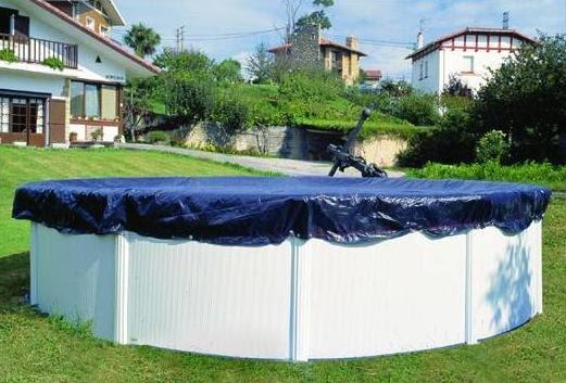 les concepteurs artistiques bache hivernage pour piscine hors sol gre. Black Bedroom Furniture Sets. Home Design Ideas
