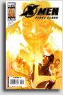 X-Men: First Class #3